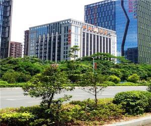 Shangjing Hotel