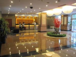 Dingchunde Hotel
