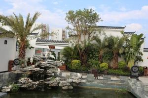 (Hailang Yuanlin Holiday Hotel)