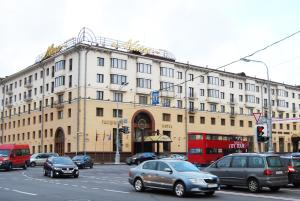 Отель Минск - фото 12