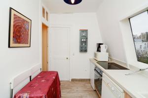 Cute Vincennes Apartment