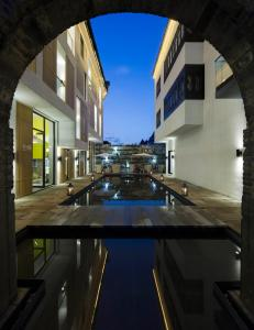 Moyitang Renwen Art Hotel