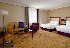 Отель Марриотт Ройал Аврора - фото 5