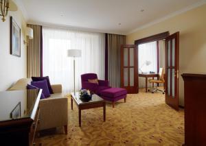 Отель Марриотт Ройал Аврора - фото 13
