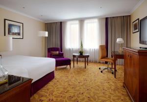 Отель Марриотт Ройал Аврора - фото 2
