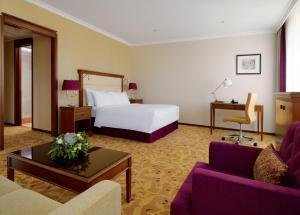 Отель Марриотт Ройал Аврора - фото 4