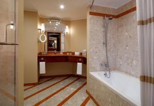 Отель Марриотт Ройал Аврора - фото 11
