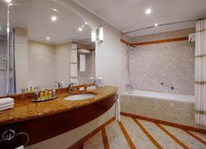 Отель Марриотт Ройал Аврора - фото 17