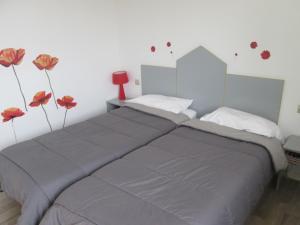 Hotel du Soleil Bleu, Hotely  Istres - big - 3