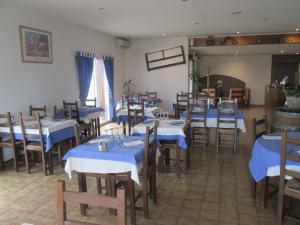 Hotel du Soleil Bleu, Hotely  Istres - big - 25