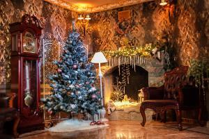 Отель Гостевой Замок - фото 5