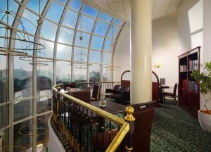 Отель Марриотт Гранд - фото 5