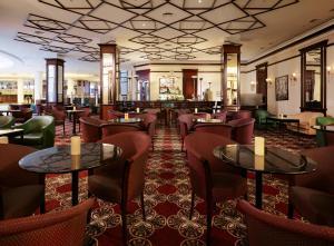 Отель Марриотт Гранд - фото 12