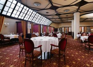 Отель Марриотт Гранд - фото 11