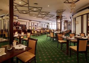 Отель Марриотт Гранд - фото 4