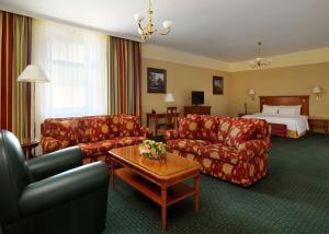 Отель Марриотт Гранд - фото 6