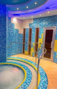 Отель Artua - фото 12