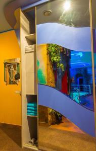 Отель Artua - фото 8
