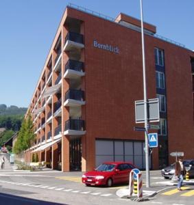 Senevita Residenz Bornblick