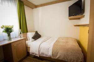Hotel Bristol - Saas-Fee