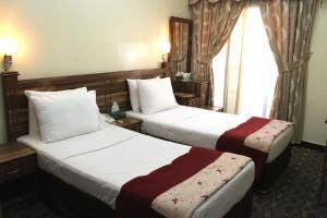 Alarraf Hotel, Отели  Дубай - big - 2