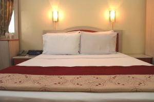 Alarraf Hotel, Отели  Дубай - big - 4
