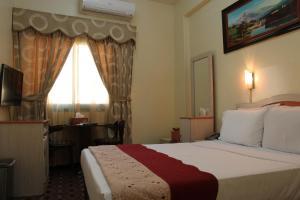 Alarraf Hotel, Отели  Дубай - big - 25