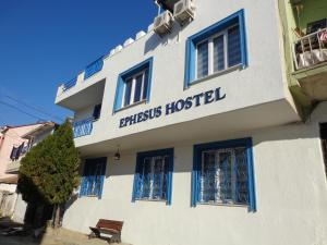 Хостел Ephesus Hostel, Сельчук