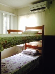 obrázek - Ajuricaba Backpackers Hostel Manaus