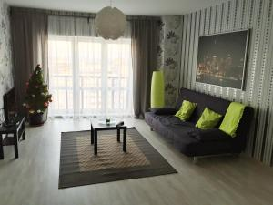 Апартаменты На Варшавке