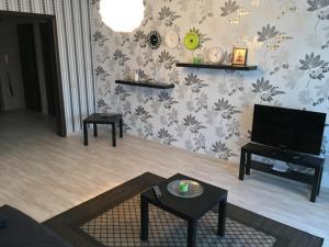Апартаменты На Варшавке - фото 26