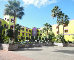 Hotel Santo Tomas, Szállodák  Ensenada - big - 27