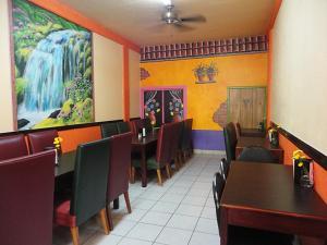 Hotel Santo Tomas, Szállodák  Ensenada - big - 29