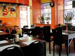 Hotel Santo Tomas, Szállodák  Ensenada - big - 25