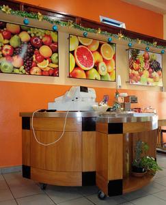 Hotel Santo Tomas, Szállodák  Ensenada - big - 20