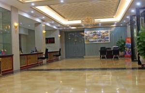 Guilin Yuntian Hotel