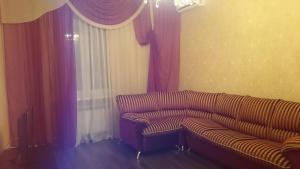 Apartment On Sedova 94