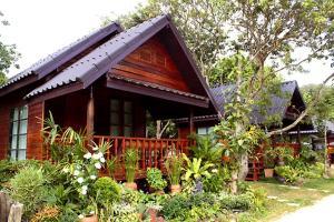 obrázek - Baansuanlynjee Maeklong Resort