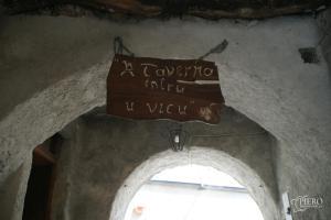 A Taverna Intru U Vicu, Bed & Breakfasts  Belmonte Calabro - big - 68