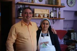 A Taverna Intru U Vicu, Bed & Breakfasts  Belmonte Calabro - big - 69
