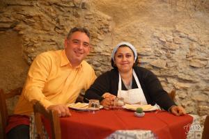 A Taverna Intru U Vicu, Bed & Breakfasts  Belmonte Calabro - big - 70