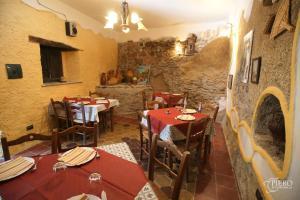 A Taverna Intru U Vicu, Bed & Breakfasts  Belmonte Calabro - big - 72