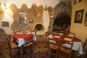 A Taverna Intru U Vicu, Bed & Breakfasts  Belmonte Calabro - big - 73