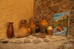 A Taverna Intru U Vicu, Bed & Breakfasts  Belmonte Calabro - big - 76