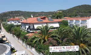 obrázek - Badis Haus