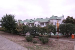Гостиничный комплекс Город Шахмат - фото 9
