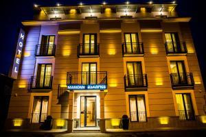 Тбилиси - Marionn Hotel