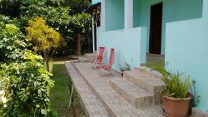 Casa Natureza Green House