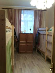 Sokol dlya Gostey, Hostelek  Moszkva - big - 7