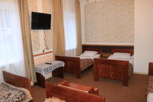 Narsan Hostel